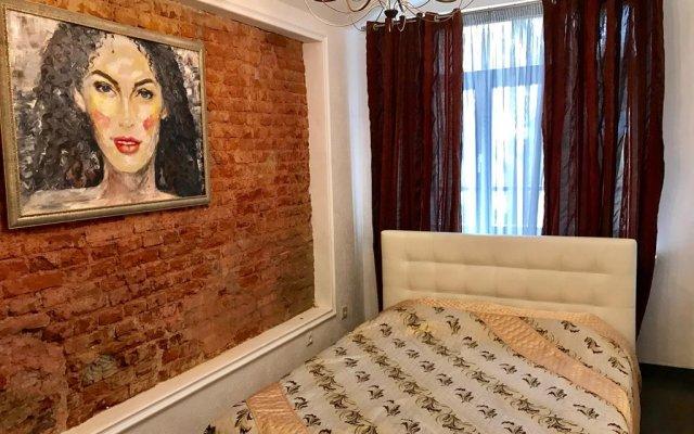 Апартаменты Белрент Минск комната для гостей