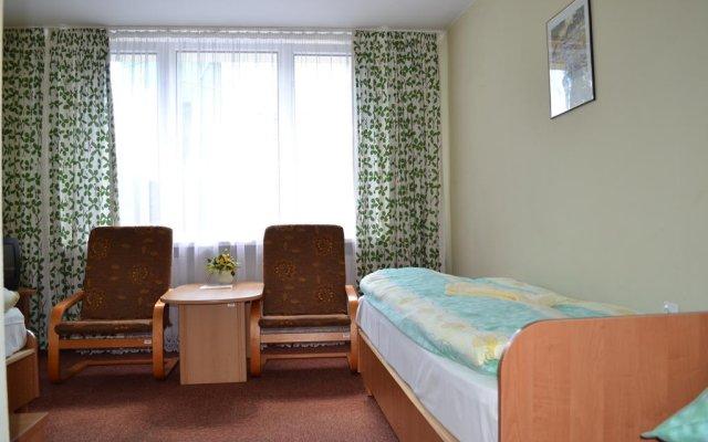 Отель Gościniec комната для гостей