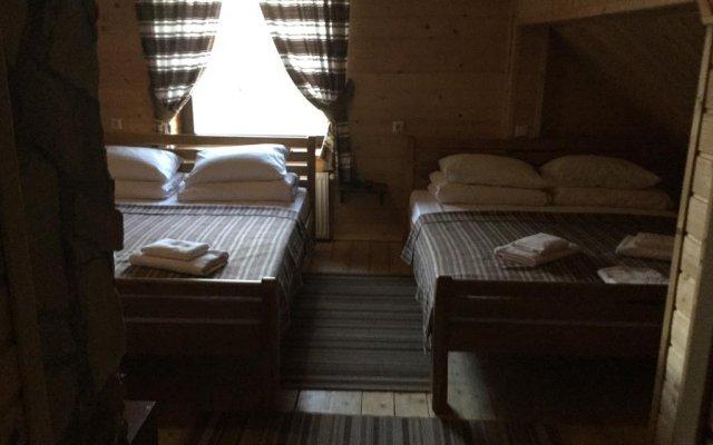 Гостиница Cottage Guk комната для гостей