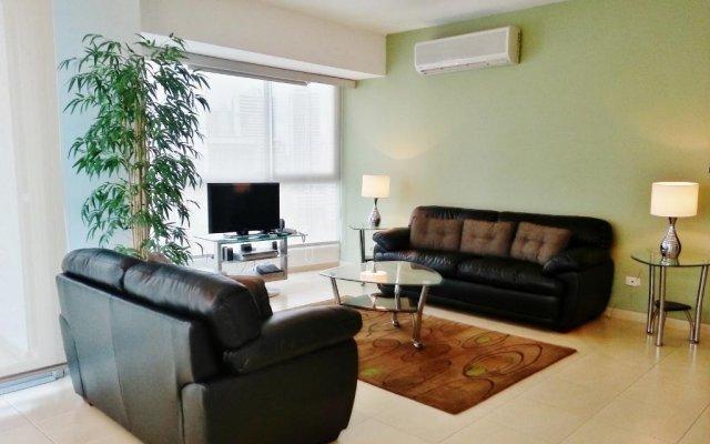 VIP Suites Avenida Balboa