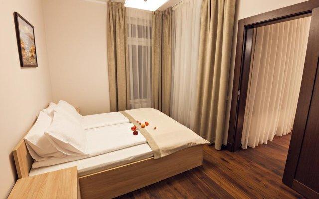 Апартаменты Sonia Apartments комната для гостей