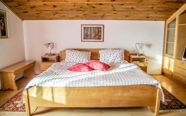 Апартаменты Apartment Grmek комната для гостей