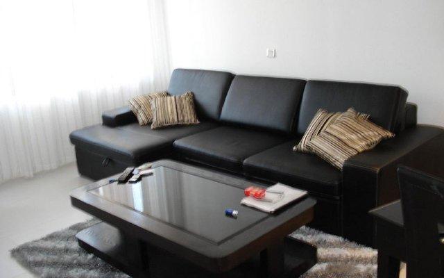 Апартаменты Apartment Rich Несебр комната для гостей