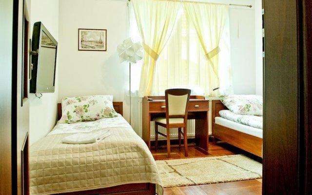 Отель Hanunu Hostel Польша, Варшава - отзывы, цены и фото номеров - забронировать отель Hanunu Hostel онлайн комната для гостей