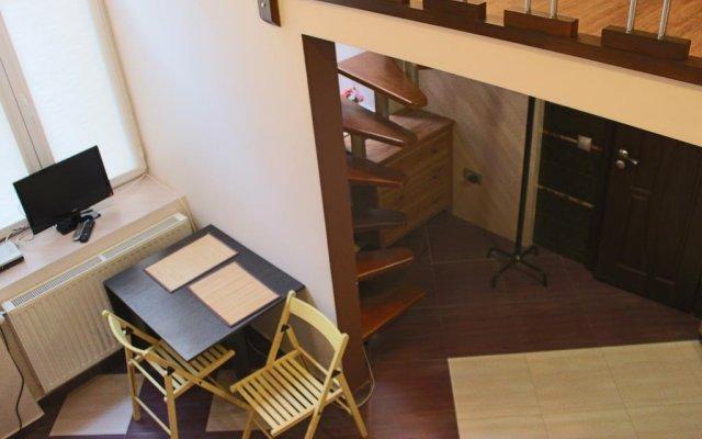 Гостиница Ohiyenka Apartment Украина, Львов - отзывы, цены и фото номеров - забронировать гостиницу Ohiyenka Apartment онлайн комната для гостей