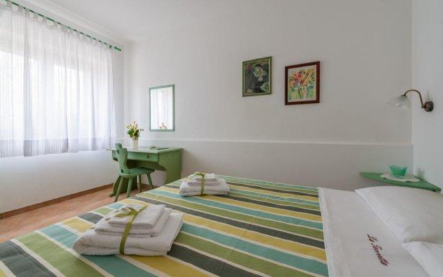 Отель La Torretta di Casa Lippi Казаль-Велино комната для гостей