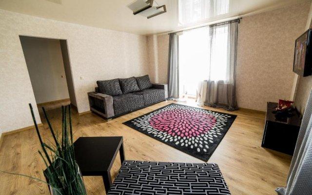 Апартаменты Guide Of Minsk Apartments Nezavisimosti Lido Минск комната для гостей