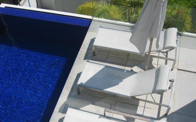 Отель Piet Villa комната для гостей