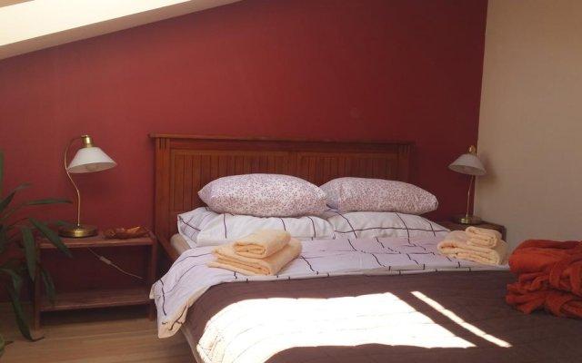 Отель Apartamenty Fryderyk Польша, Варшава - отзывы, цены и фото номеров - забронировать отель Apartamenty Fryderyk онлайн комната для гостей