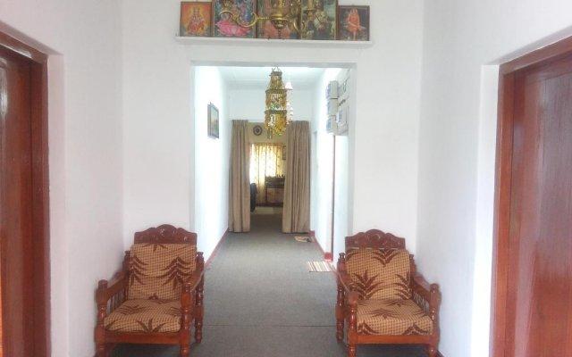 Отель Hill View Guest Inn комната для гостей