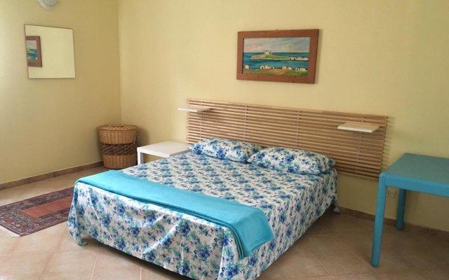 Отель Casa Sbarcadero Сиракуза комната для гостей