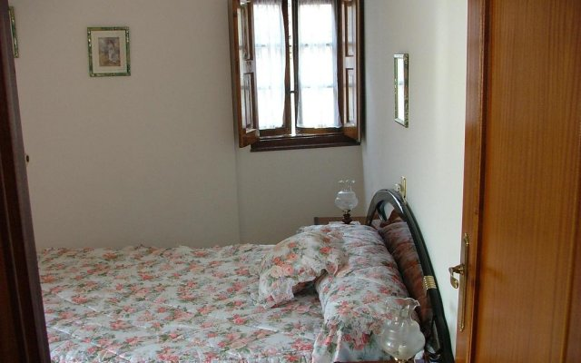 Отель La Casina de Llanes комната для гостей