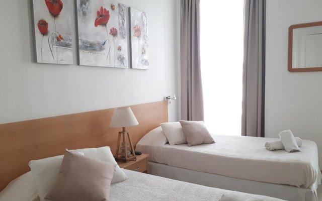 Отель Nice Guesthouse Ницца комната для гостей