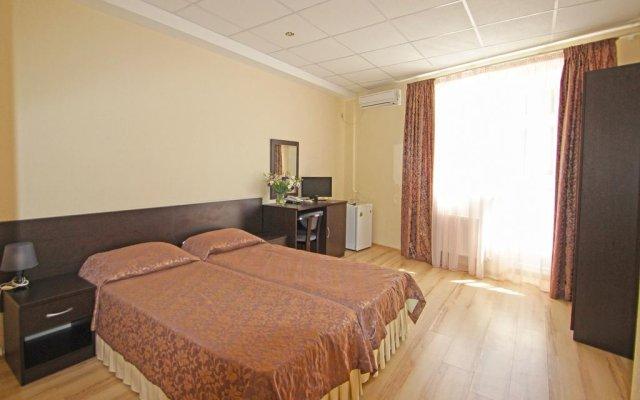 Robinzon Hotel 2