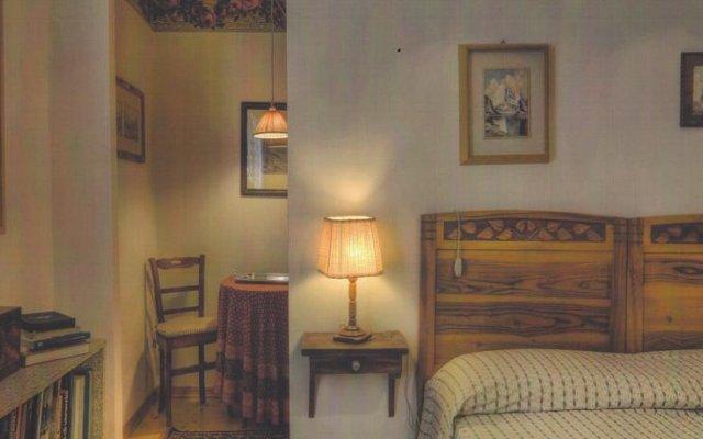 Отель Maison De Charme Ca Dei Loff Чизон-Ди-Вальмарино комната для гостей