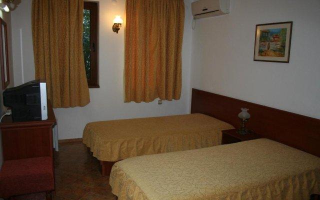 Отель Todorova House Ардино комната для гостей