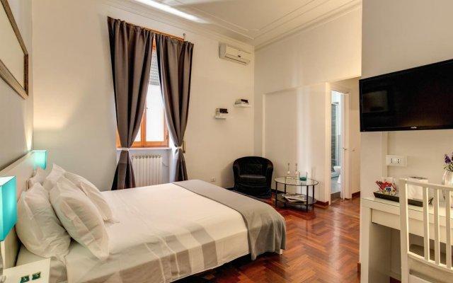 Отель YHR Suite 51 комната для гостей