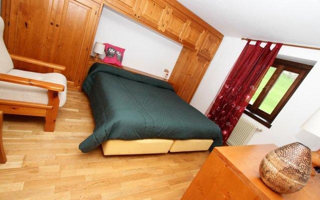 Отель Borgo degli Elfi Италия, Саурис - отзывы, цены и фото номеров - забронировать отель Borgo degli Elfi онлайн комната для гостей