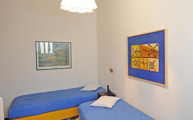 Отель Casa Pisano Италия, Равелло - отзывы, цены и фото номеров - забронировать отель Casa Pisano онлайн комната для гостей