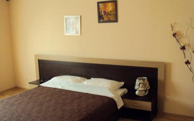 Hostel Brestnik Брестник комната для гостей