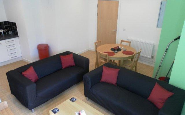 Отель Destiny Student - Cowgate (Campus Accommodation) Великобритания, Эдинбург - отзывы, цены и фото номеров - забронировать отель Destiny Student - Cowgate (Campus Accommodation) онлайн комната для гостей