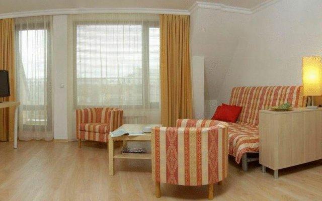 Отель Arte Apartment House Болгария, София - отзывы, цены и фото номеров - забронировать отель Arte Apartment House онлайн комната для гостей