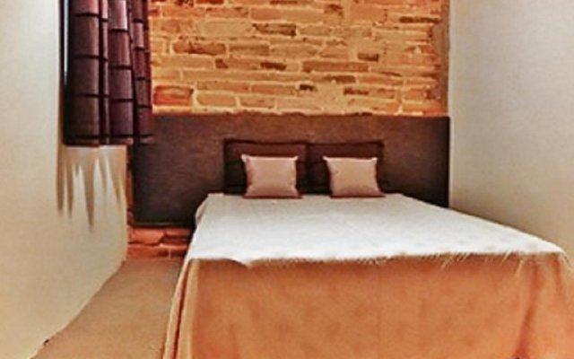 Отель –Holiday home Rue du Tige комната для гостей
