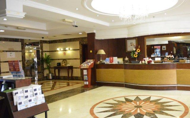 Al Manar Hotel Apartments 2
