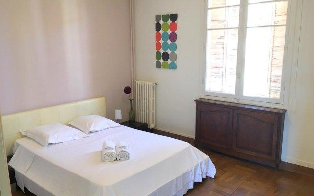 Отель Riviera Palais Sylvia комната для гостей