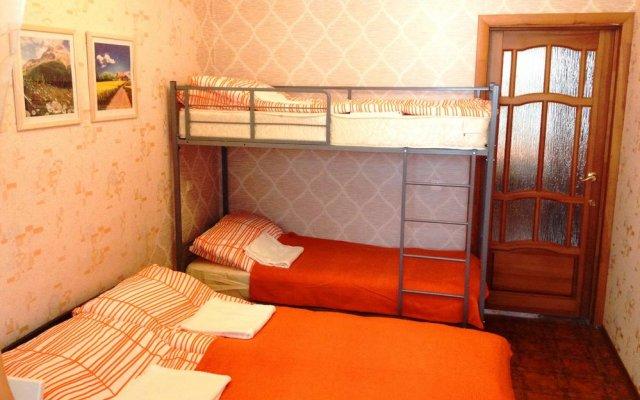 Hostel Apelsin Prospekt Pobedy 24 комната для гостей