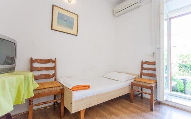 Отель Studios Balic Lux комната для гостей