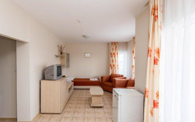 Апартаменты Belle Air Apartments комната для гостей