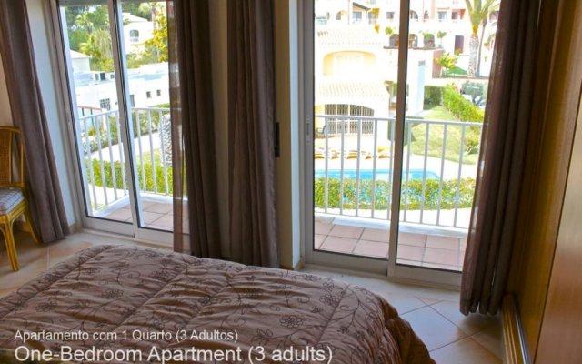 Отель Akisol Vilamoura Gold Португалия, Виламура - отзывы, цены и фото номеров - забронировать отель Akisol Vilamoura Gold онлайн комната для гостей