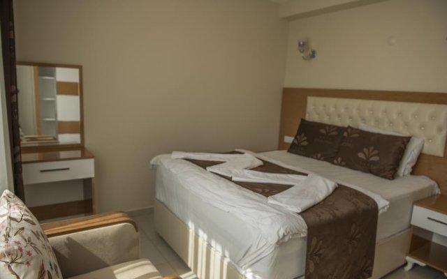 Gazligol Cakir Thermal Hotel комната для гостей