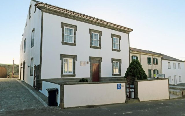 Отель Casa de Campo, Algarvia вид на фасад
