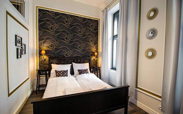 Отель Rich Ruterra 2BDR Loft комната для гостей