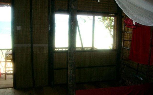 Отель Ataman Resort Камбоджа, Ко-Уэн - отзывы, цены и фото номеров - забронировать отель Ataman Resort онлайн комната для гостей