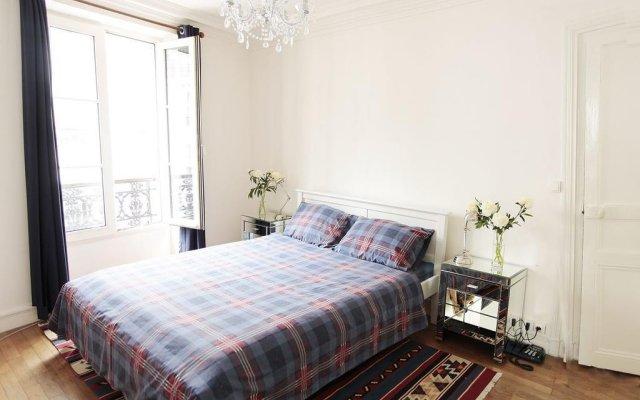 Отель PerfectlyParis Queens Corner комната для гостей