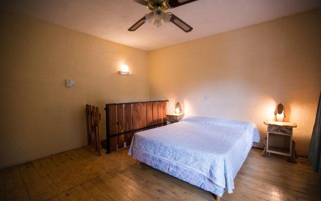 Отель Caru Leufu Сан-Рафаэль комната для гостей