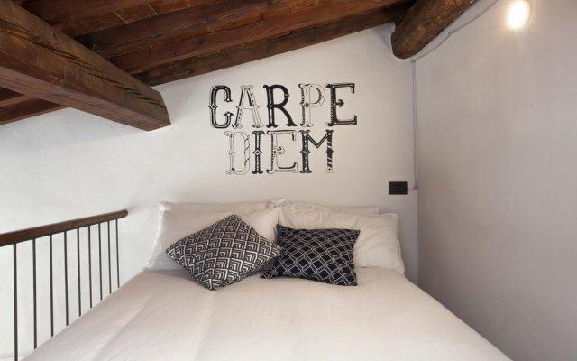 Отель Casa Cosi Pazzi Италия, Флоренция - отзывы, цены и фото номеров - забронировать отель Casa Cosi Pazzi онлайн комната для гостей