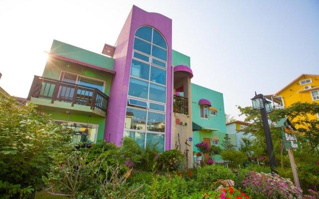 Bellus Rose Pension Hotel