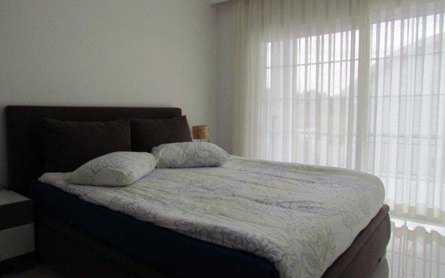 Side Aquamare Residence Турция, Сиде - отзывы, цены и фото номеров - забронировать отель Side Aquamare Residence онлайн комната для гостей