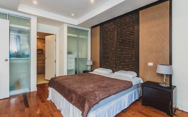 Отель Condo Panwa Bel Air комната для гостей