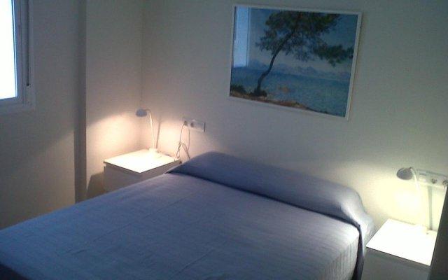 Отель Apartamentos Mirabal Испания, Херес-де-ла-Фронтера - отзывы, цены и фото номеров - забронировать отель Apartamentos Mirabal онлайн комната для гостей