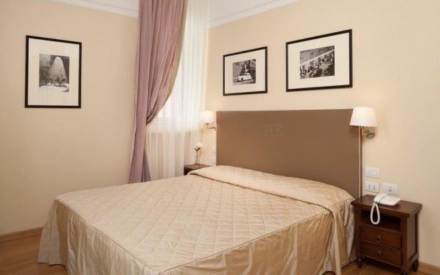 Hotel Executive комната для гостей