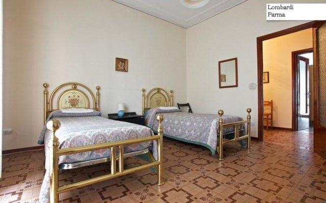 Отель Lombardi Ramazzini Парма комната для гостей