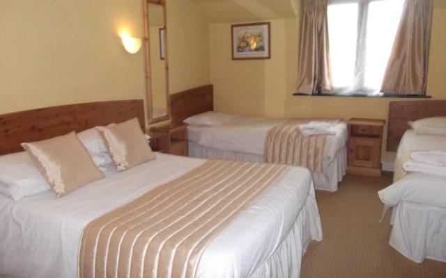 Отель The River Haven Hotel Великобритания, Рай - отзывы, цены и фото номеров - забронировать отель The River Haven Hotel онлайн комната для гостей