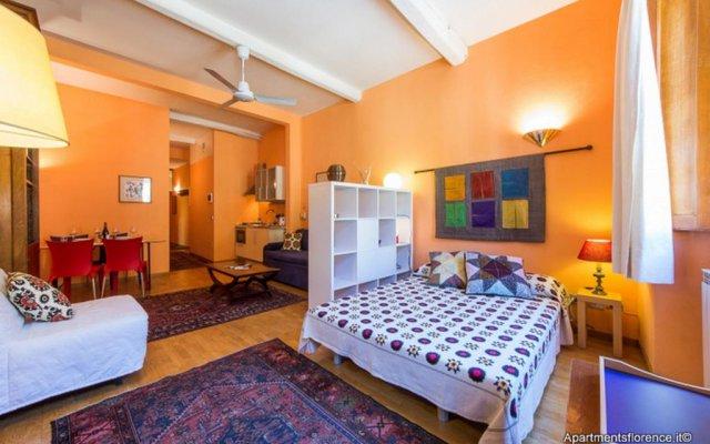 Отель Orto Италия, Флоренция - отзывы, цены и фото номеров - забронировать отель Orto онлайн комната для гостей