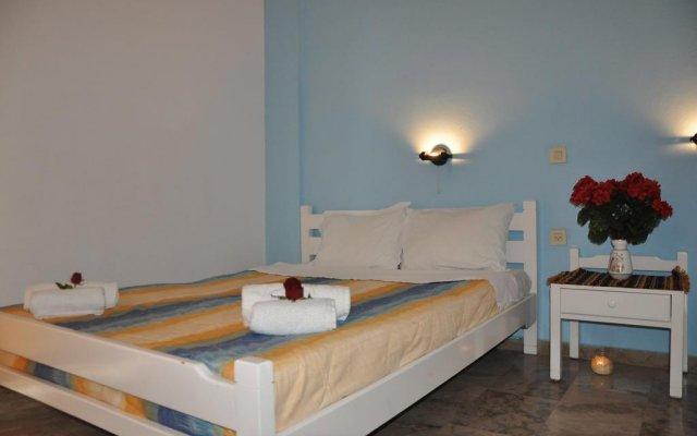 Отель Alexandra Rooms комната для гостей