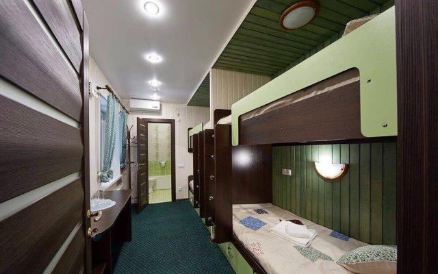 Гостиница Hostel Mila-Travel в Иркутске отзывы, цены и фото номеров - забронировать гостиницу Hostel Mila-Travel онлайн Иркутск интерьер отеля